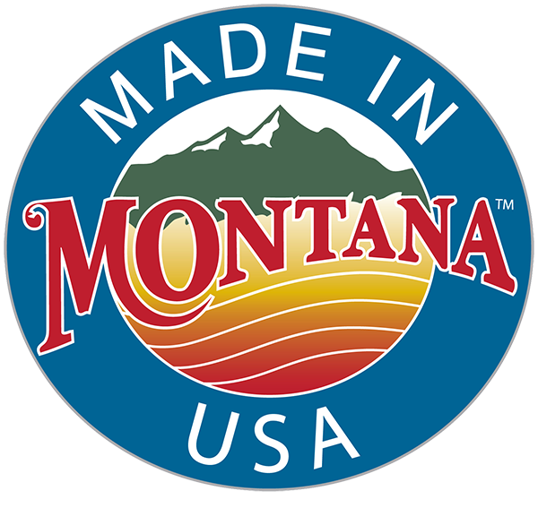 Wind's Pasties, Proudly made in Montana
